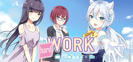 [2018][Matchasoft] Hard Work [18+]