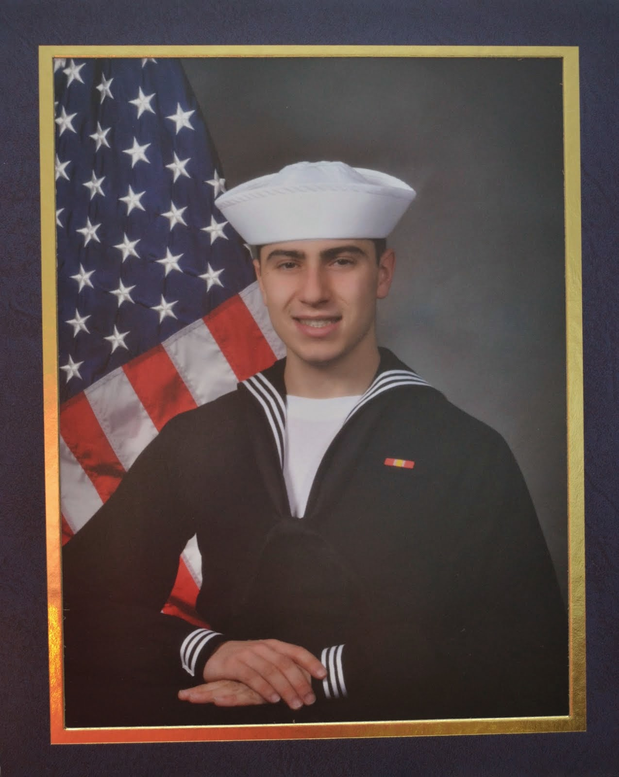 Our Sailor