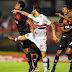 Vitória joga mal no Morumbi e São Paulo aplica 3 x 0