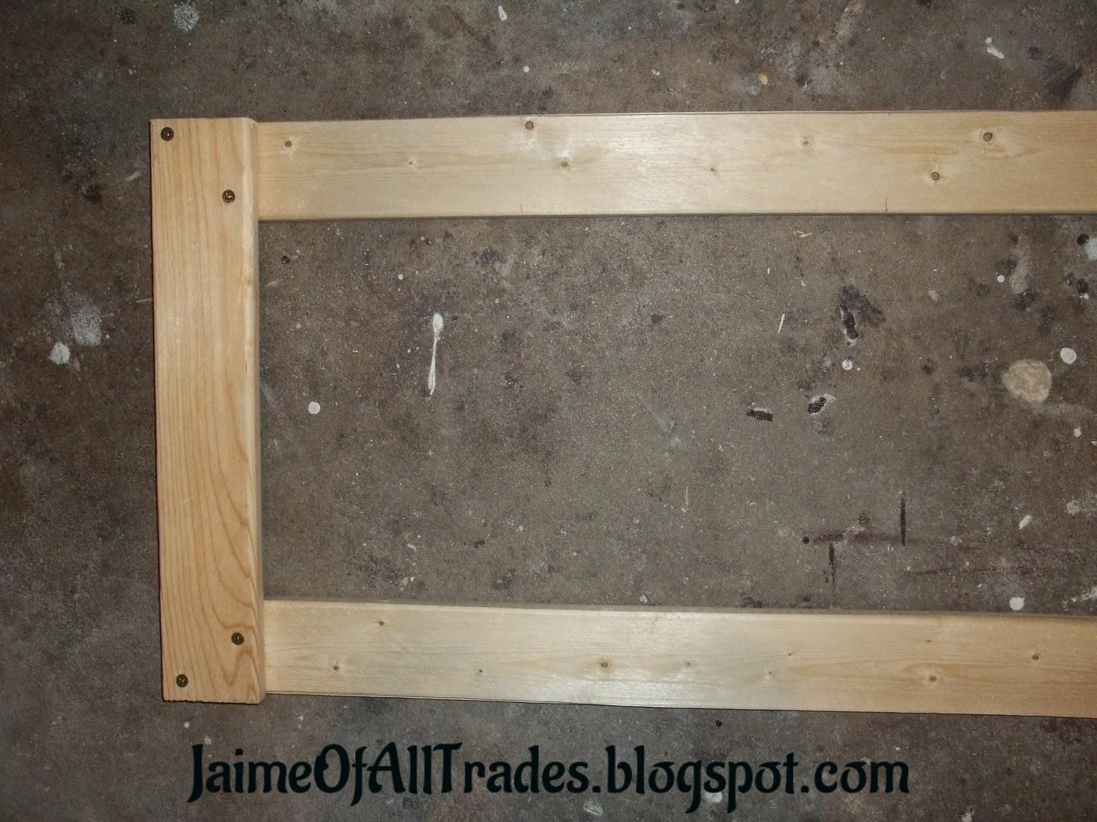 Jaime Of All Trades Diy Workshop Step Stool