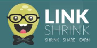 Linkshrink.net logo