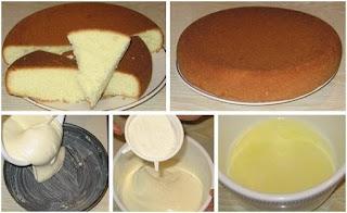 Идеальный бисквит для торта — рецепты и советы