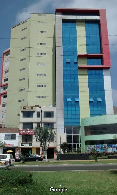 Universidad Autónoma Municipal de Los Olivos