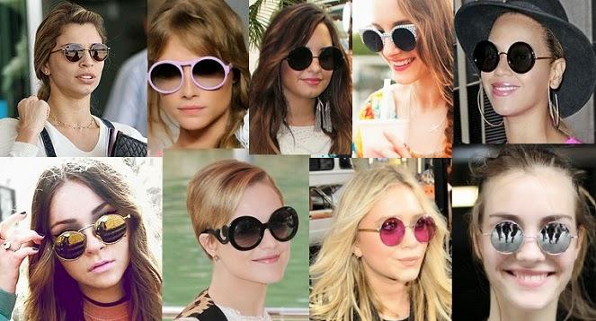 Blog da Andressa Cunha  Tendências  Óculos de sol verão 2015 ♥ 536b35143e