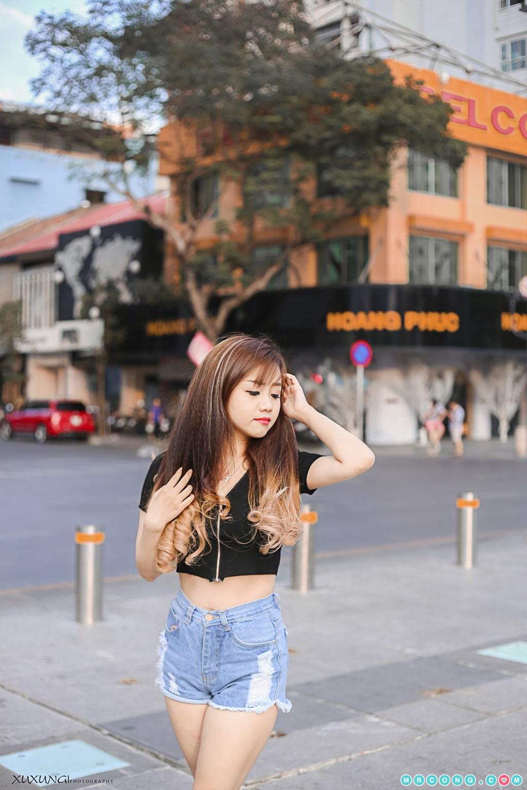 Image Girl-xinh-Viet-Nam-by-Mr.Hugo-Phan-1-MrCong.com-009 in post Gái xinh Việt Nam qua ống kính máy ảnh Thạc Trường Giang - Phần 1 (260 ảnh)
