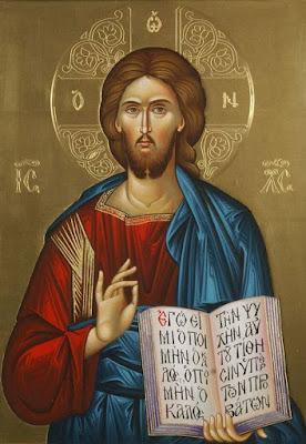 Pantokrator - Ícones para grupo de oração, seminário de vida no Espírito Santo e eventos