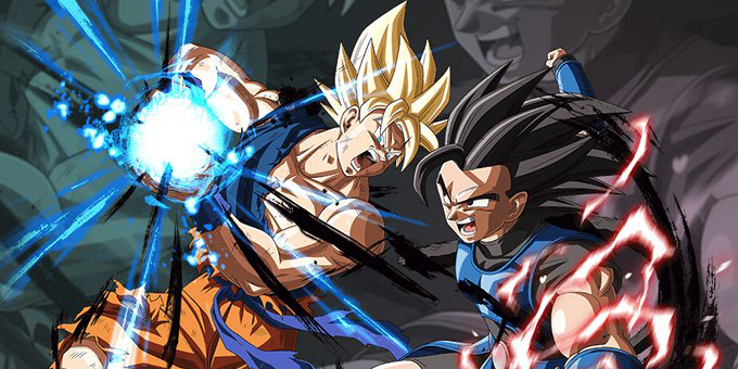 Dragon Ball Legends now available on Android and iOS