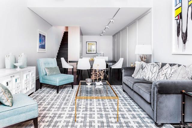 Lofty Ideals Weekend Photo Interior Homes