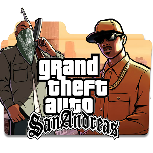 GTA SA Lite v9 - ADRENO / MALI / POWER VR - Android | GTA SA