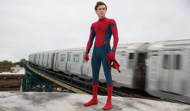 Tom Holland regresará como Spider-Man en 2019