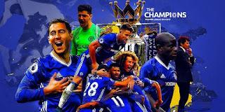 Chelsea Kunci Gelar Juara Liga Inggris di Kandang West Brom