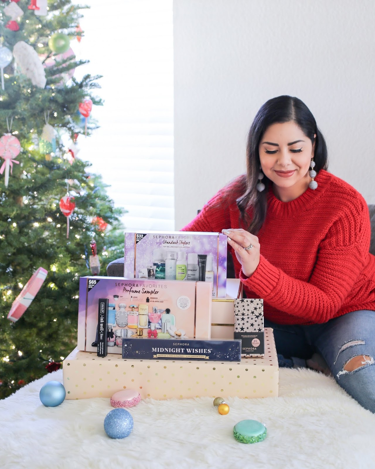 Sephora inside JCPenney Gift Ideas, San Diego Beauty Blogger