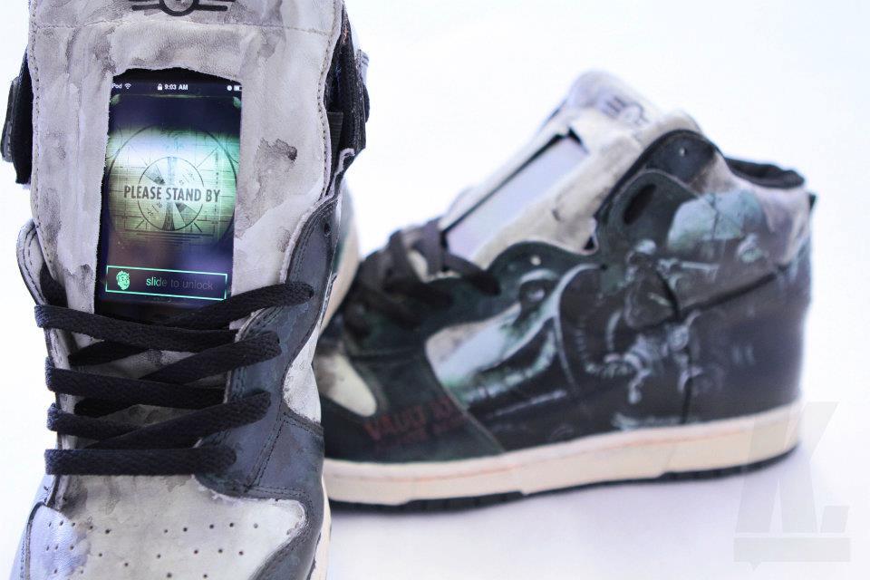 Custom Nike Dunk Id Ideas For Boys Shoes Lunar Force 1 Ns Hi Premium ... 70e2eea7ed