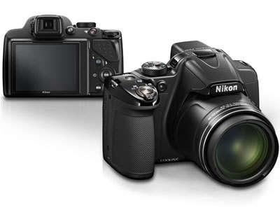 Daftar Harga Kamera Digital NIKON Murah Terbaru
