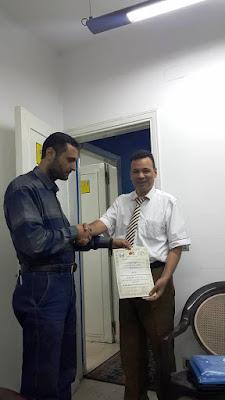 ايمن لطفى , صلاح نافع , يوم التمييز والتكريم ,الاكاديمية الدولية لإعداد القادة,محمد الجبالى