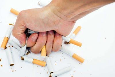 5 Cara Jitu Berhenti Merokok Bagi Perokok Aktif