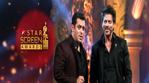 Star Screen Awards (Main Event) 31st December 2016 650MB HDTV 576p