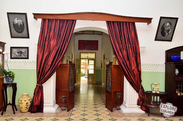 Rumah Martha Tilaar Gombong Kebumen