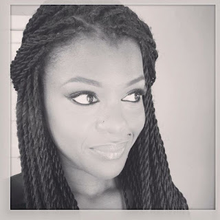 37 Crotchet Senegalese Twist Hairstyles For Black Women