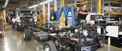 Volkswagen Caminhões e Ônibus mantém liderança no segmento de micro-ônibus no México