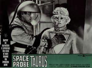 Probe taurus space Space Probe