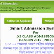 HSC Admission Result BD 2015-16 All Colleges Result