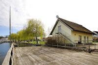 Angelurlaub Ferienhaus MV