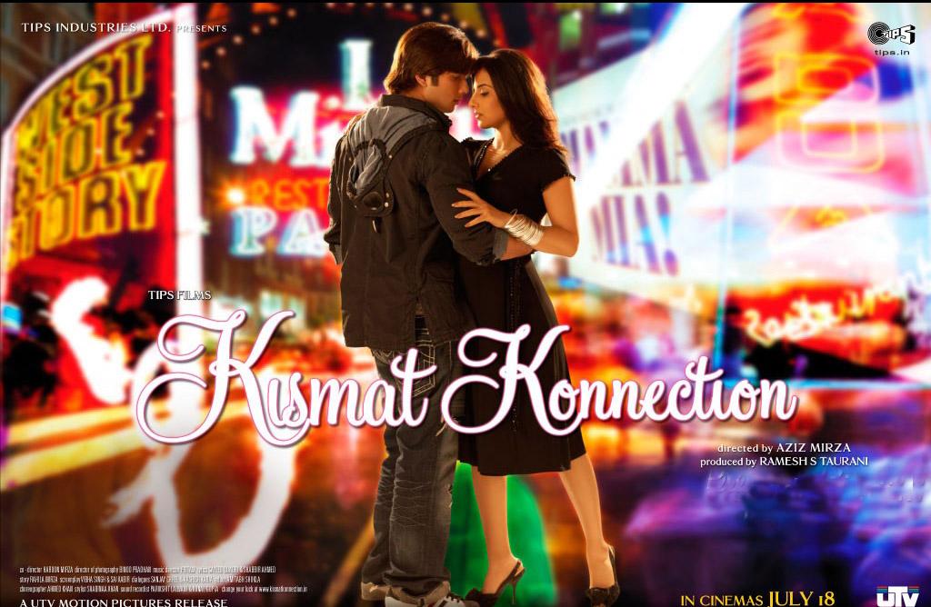 Kismat konnection hindi songs free download - www