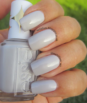 Essie Retro Revival Cabana Boy Swatch & Review