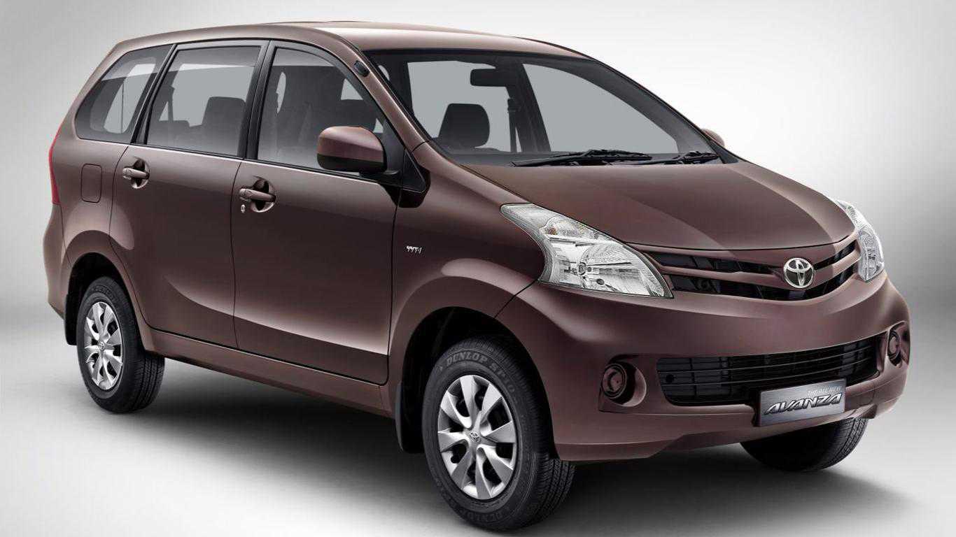 Harga Mobil Toyota Terbaru September 2013   Berita dan