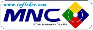Lowongan Kerja Terbaru PT Media Nusantara Citra Tbk 2016