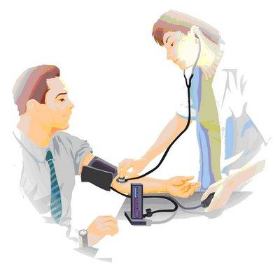 Hipertensión Arterial: Prueba de Tamizaje y Confirmatoria..