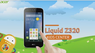 Penuhi hak anak dengan acer liquid z320