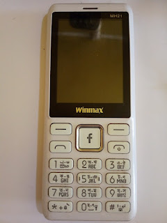 Winmax MH21 MT6261 Flash File 100% Tested