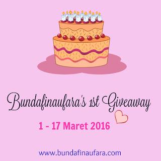 http://www.bundafinaufara.com/2016/03/bundafinaufara-1st-giveaway.html