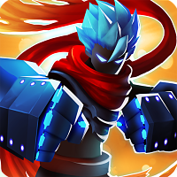Dragon Shadow Warriors Mod Full Cho Android