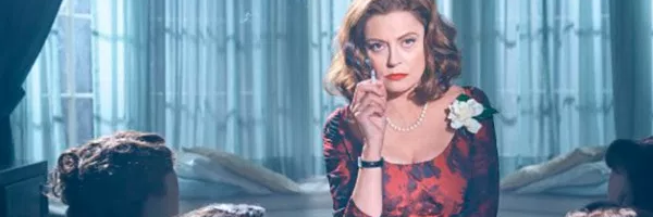 Los Lunes Seriéfilos & Feud: Bette and Joan