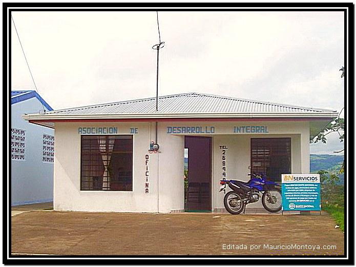 Asociación De Desarrollo Nuevo Arenal