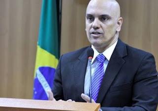 Ministro da Justiça tira a PF de sua segurança pessoal