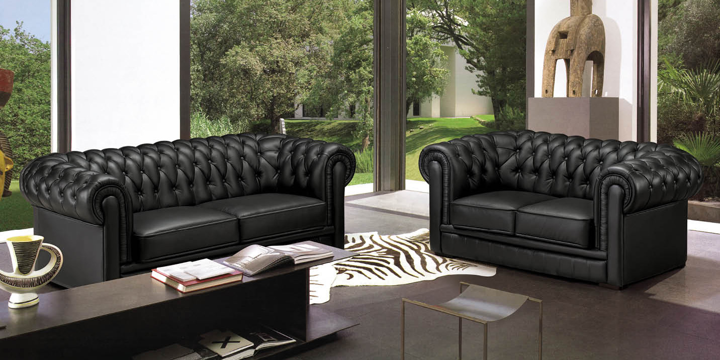 best wohnzimmer couch leder photos. Black Bedroom Furniture Sets. Home Design Ideas