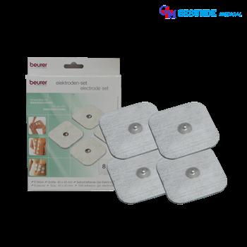 Pad Elektroden Set | Aksesoris Alat Terapi Pijat