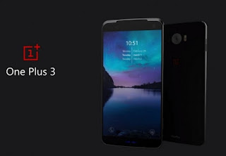 Review Spesifikasi Smartphone Flagship OnePLus 3 Terbaru 2016