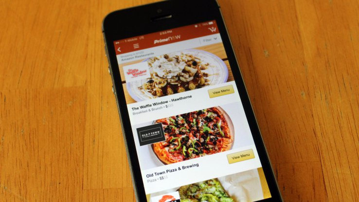 Foodservice Solutions Have You Signed Up For Amazon Restaurant Food