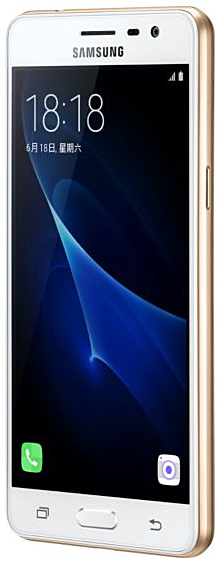 سامسونج تطلق هاتف جالكسي J3 Pro بسعر 150 دولار