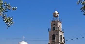 Prayers Needed for Saint Lazarus Monastery in Bethany