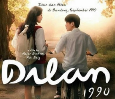 Download Film Dilan 1990 (2018) WEB-DL Full Movie