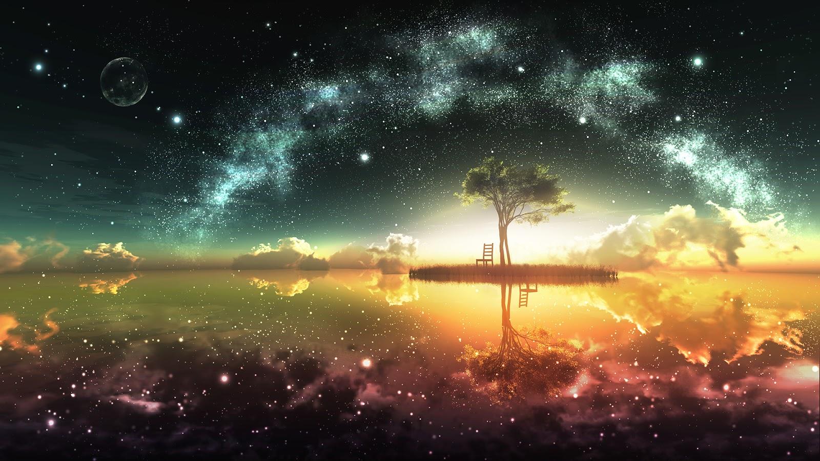 100 4k Galaxy Wallpapers Hd For Desktop 2020 We 7