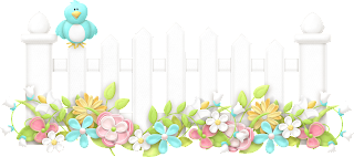 Sweet Spring Clipart.