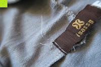 Etikett: Yidarton Frauen Lange Aermel Double Split Hoodie Pullover Pockets Sweater Kapuzenpullover