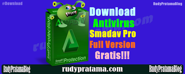 Download Smadav Pro Full Version 2018